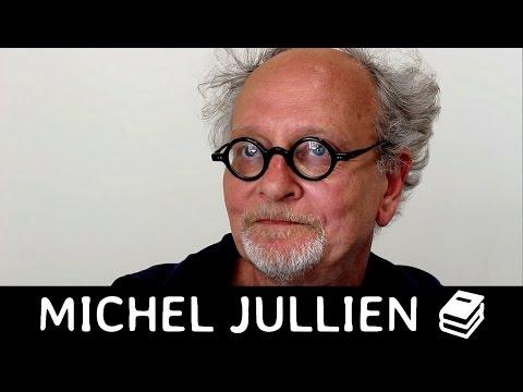 """Michel Jullien parle de son livre """"Denise au Ventoux"""""""