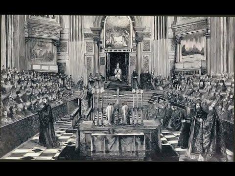 Catholicism and Vatican I
