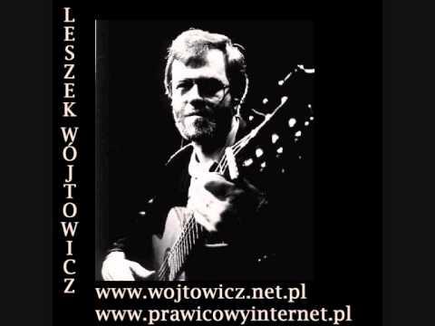 Troche jestesmy - Leszek Wojtowicz