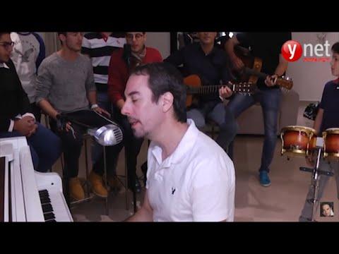 עמירן דביר | הנר הפנימי | Amiran Dvir | THE INNER FLAME - Music Video