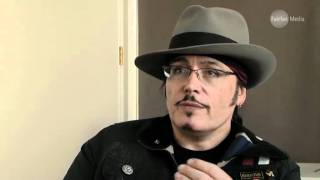 Adam Ant interview on The Age