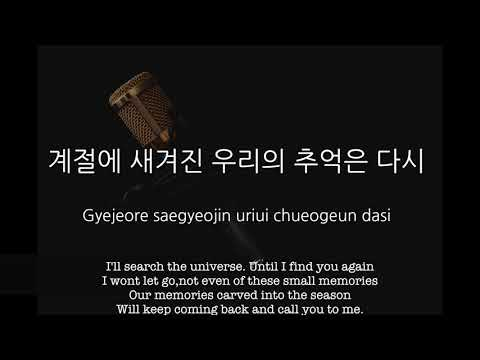 [Eng Sub] EXO - Universe (Karaoke/Instrumental/Piano Ver.)