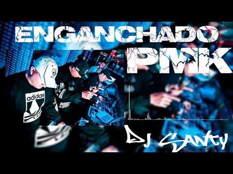 ENGANCHADO DJ PIRATA - MAXI GEN - EL KAIO (DJ SANTY)