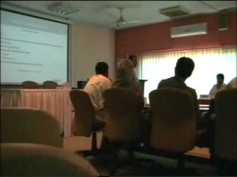 Ali Hasnain Rizvi over Agile Project Management in Higher Education Commision Islamabad
