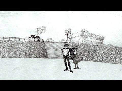ハグレヤギ『秘密のビーチ』(寺本愛×賢者 music video)