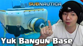 Mulai Upgrade Bangun Base Subnautica Indonesia Part 12