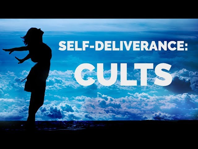 Deliverance from Cults: Self- Deliverance Prayers