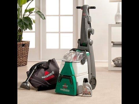Big Green Clean Machine Deep Cleaner