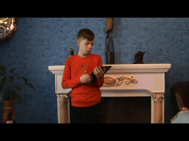 Изображение предпросмотра прочтения – ВалерийРафалович читает произведение «Баллада о матери» О.Н.Киевской