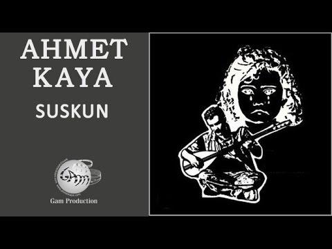 Suskun (Ahmet Kaya)