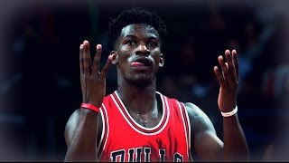 Jimmy Butler - Young Jedi ᴴᴰ