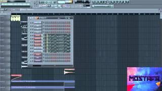David Guetta   Lovers On The Sun ft Sam Martin Remake FL Studio FLP  REUPLOAD