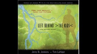 Left Behind Kids #1 (Volume 1 of 6)
