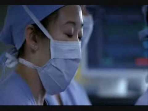 """Ruby Blue"" on Grey's Anatomy"