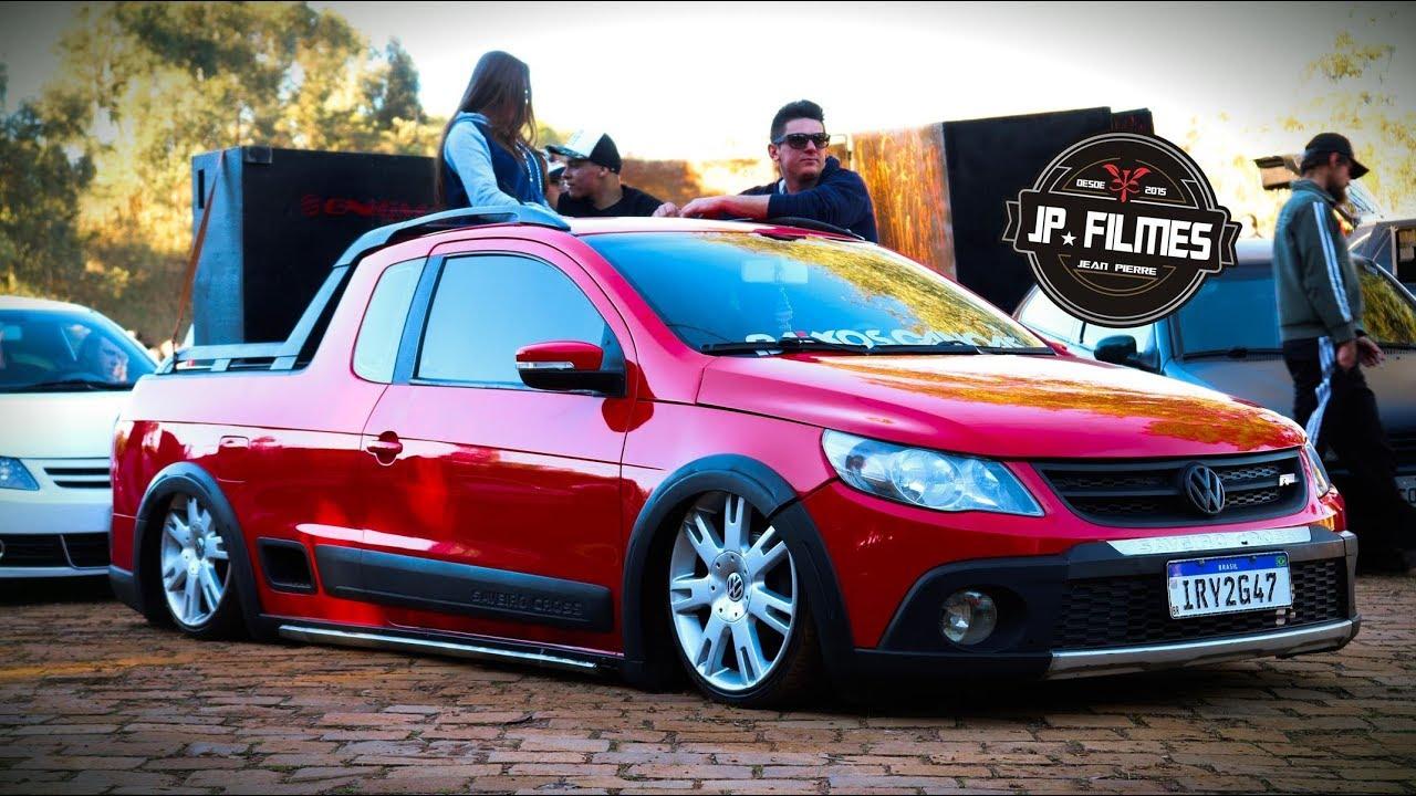 D ARRASTO SHOW CAR NOVA PRATA RS JP FILMES