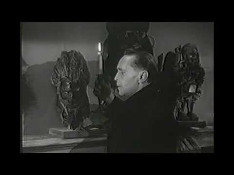 Franchot Tone hosts Witchcraft