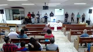 Culto IPB Araçás 02/05/2021