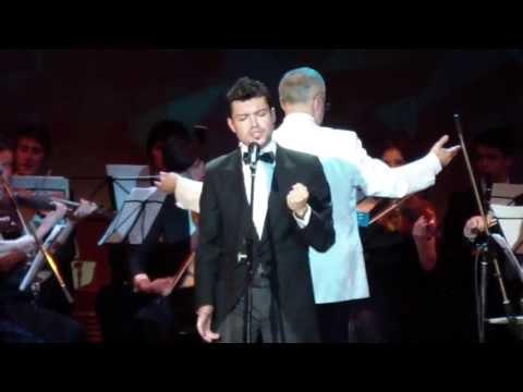 Трек Валентин - Ария Каварадосси из оперы Тоска (Джа́комо Пуччи́ни) в mp3 256kbps