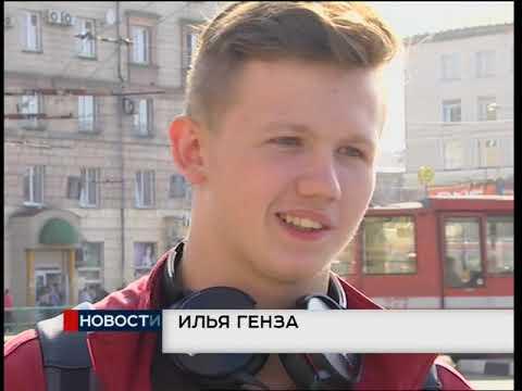 Новости Новокузнецка 13 августа