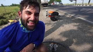 Indonesia Bike Touring 2019 - Jakarta to Bali (part 2)