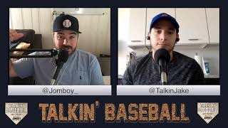 Best Free Agent Fits, Giants Hire a GM, Lindor Trade Talk | Talkin' Baseball