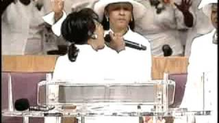 Evangelist Ruby Holland- Hutchins - Act Like You Know Part. 3/ Romans 8:28
