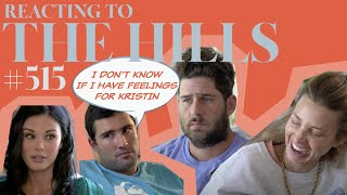 Reacting to 'THE HILLS' | S5E15 | Whiтney Port