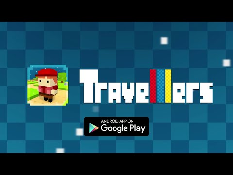 Travelllers - Google Play