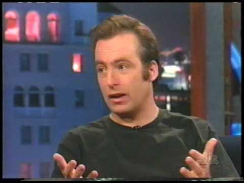 Bob Odenkirk interview 1997 (part 2)