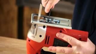 Tool Tip Basics: Jigsaw : Tool Tip Basics
