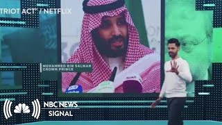 What Happens When Digital Media Goes Global | NBC News Signal