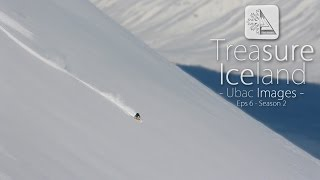 Treasure Iceland - Ubac Images