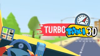 Best Alternative to Turbo Taxi 3D