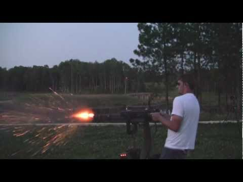 FPSRussia - THE MINIGUN