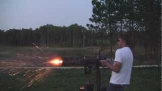 fpsrussia the minigun