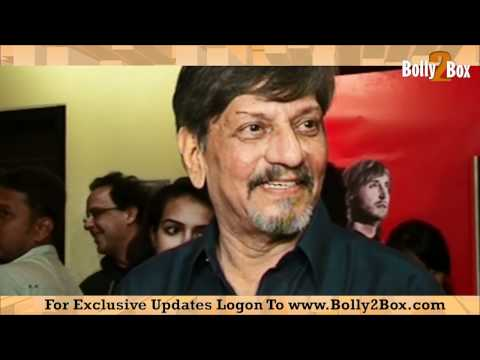 Khamosh Screening at Vidhu Vinod Chopra Film Festival | Bolly2box