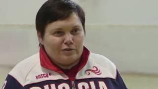14 Дублёр Владимир Иванов Бадминтон Матч ТВ