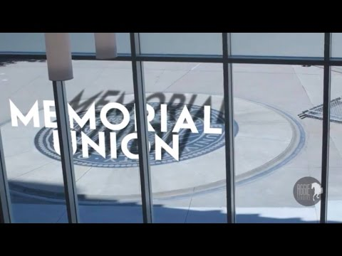 Memorial Union Reopening 2017