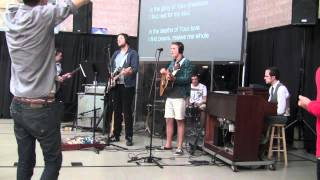 I Love Your Presence (Mercy-Vineyard  Music) covered by Matt Roberts, Vintage City Church