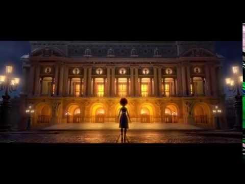 Trailer do filme A Bailarina