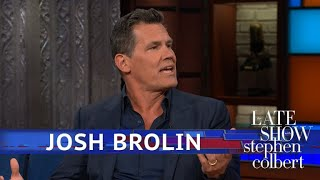 Download Josh Brolin Reads Trump Tweets As Thanos Mp3 and Videos
