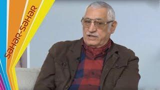 """Elmeddin ozune senet tapsin"" - Seyx Ebdul - Seher-seher - ARB TV"