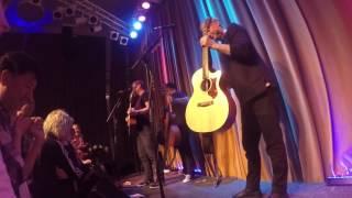 Blink-182 Secret Acoustic Show  Stockholm, Sweden  11-11-16