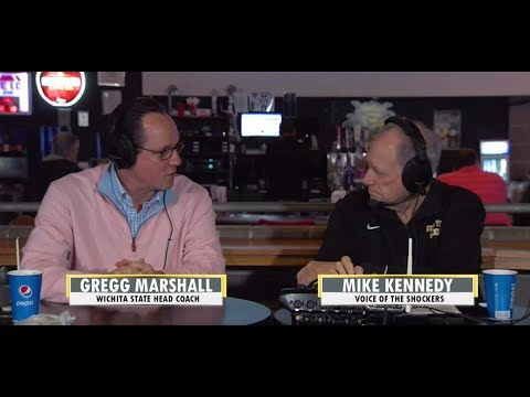 The Gregg Marshall Show 3-19-18 at 9pm CDT