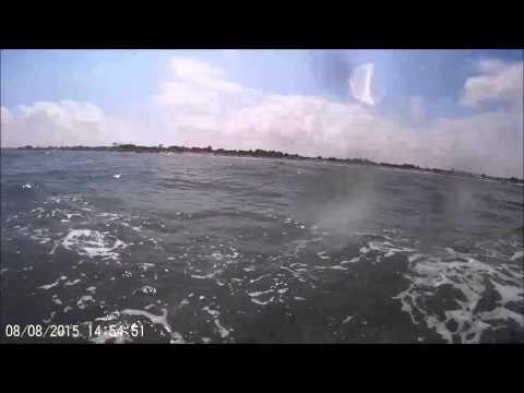 Jet Skiing - Talbot Islands/Mayport