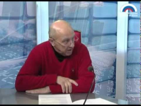 Андрей Фурсов -  Как изменится мир в ближайшие годы