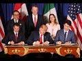 VOA连线(莫雨):美墨达成协议,特朗普认为关税策略也会对中国奏效