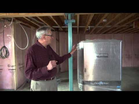 6. Geothermal 101 - How to heat your home with just three degrees--Green Energy Futures