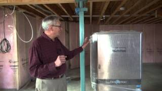 E06 Geothermal 101 - How to heat your home with just three degrees--Green Energy Futures