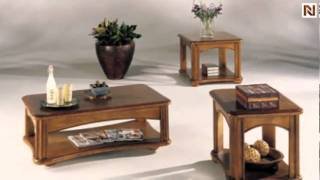 Fremont Lift-top Rectangular Cocktail Table T90202-00 By Hammary Furniture